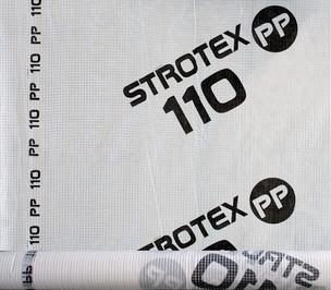 Гидроизоляционная пленка STROTEX 110 PP