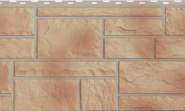 Фасадные панели FineBer серия Камнь