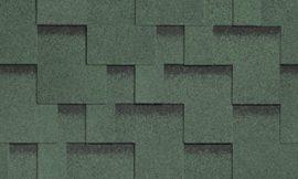 Гибкая черепица Шинглас серия Ультра коллекция Фокстрот