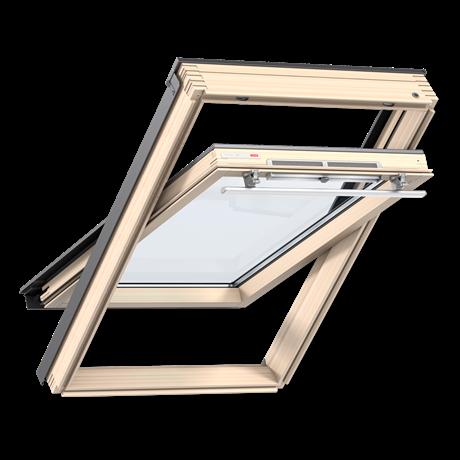Мансардные окна VELUX OPTIMA Стандарт