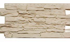 Фасадные панели Vox Панель Solid Stone