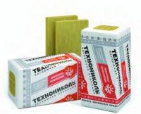 Плиты теплоизоляционные Технониоль ТЕХНОФАС
