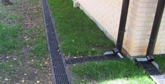 Системы водоотведения «СТАНДАРТПАРК»